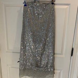 Trina Turk NWT Sequin Dress